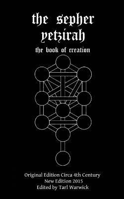 The Sepher Yetzirah: The Book of Creation foto