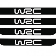 Sticker oglinda FIAT (set 2 buc.) - Stickere tuning