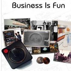 Atari Inc: Business Is Fun - Carte in engleza