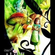 Alice in Wonderland - Carte in engleza