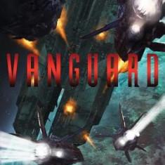 Vanguard - Carte in engleza