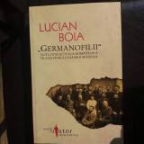 Germanofilii, de Lucian Boia - Istorie