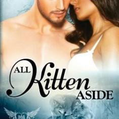 All Kitten Aside - Carte in engleza