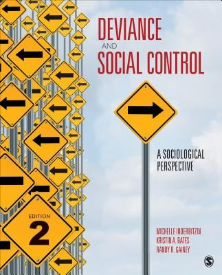 Deviance and Social Control: A Sociological Perspective foto