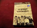 CD CELELALTE CUVINTE - UN SFARSIT E UN INCEPUT