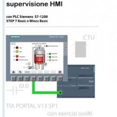 Corso Pratico Di Plc E Supervisione Hmi - Carte in engleza