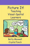 Picture It!: Teaching Visual-Spatial Learners