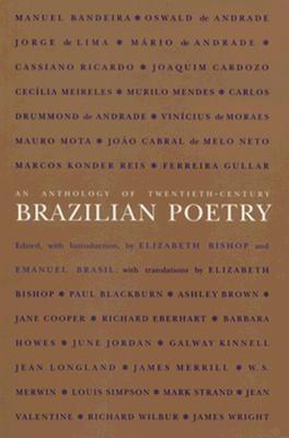 An Anthology of Twentieth-Century Brazilian Poetry Anthology of Twentieth-Century Brazilian Poetry Anthology of Twentieth-Century Brazilian Poetry An foto