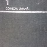 BALZAC - COMEDIA UMANA I