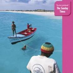 Cape Verde - Carte in engleza