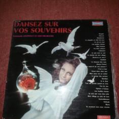 Stephane Grappelli Et Son Orchestra-Dansez Sur Vos Souvenirs-Musidisc vinil - Muzica Jazz