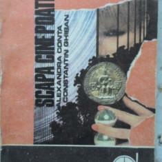 Scapa Cine Poate! - Alexandra Conta, C. Ghiban, 400736 - Carte politiste