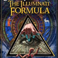 Deeper Insight Into the Illuminati Formula - Carte in engleza