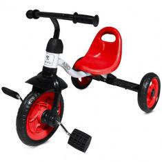 Tricicleta A30 2017 Red White - Tricicleta copii