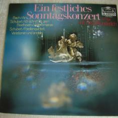 Lot 3 LP Muzica Clasica 6 - Vinil Made in Germany