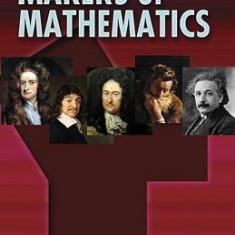 Makers of Mathematics - Carte in engleza