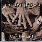 Bon Jovi - Keep The Faith CD - Muzica Rock