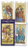 Universal Wirth Tarot/Tarot Universal de Wirth [With Instructions]