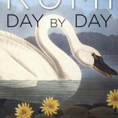 Rumi Day by Day - Carte in engleza
