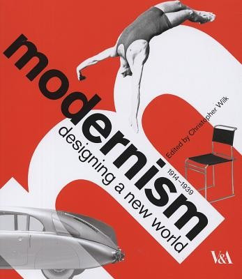 Modernism: Designing a New World foto