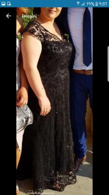 rochie superba foto