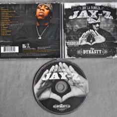 Jay-Z - Dynasty Roc la Familia CD - Muzica Hip Hop universal records