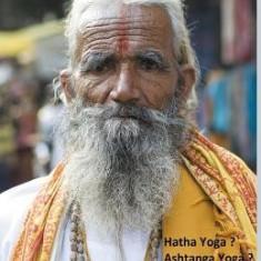 Yoga ?: Hatha Yoga ? Ashtanga Yoga ? Bikram Yoga ? Kundalini Yoga ? - Carte in engleza