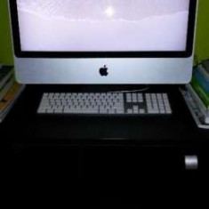 Apple iMac 8.1 - Sisteme desktop cu monitor Apple, Intel Core 2 Duo, Mac OS