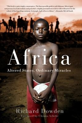 Africa: Altered States, Ordinary Miracles foto mare