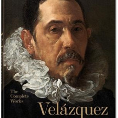 Velazquez: Complete Works - Carte in engleza