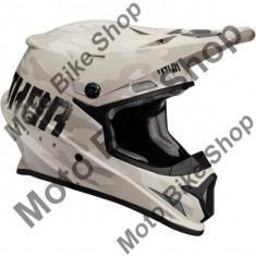MBS Casca motocross copii Thor Sector Covert, maro nisipiu mat, L, Cod Produs: 01105193PE