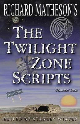 The Twilight Zone Scripts foto