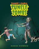 Dawid I Jacko: Tunele Zombi (Polish Edition)