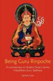 Being Guru Rinpoche: A Commentary on Nuden Dorje's Terma Vidyadhara Guru Sadhana