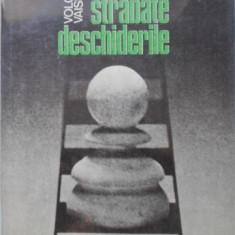 O Idee Strabate Deschiderile - Volodea Vaisman, 400791 - Carte sport