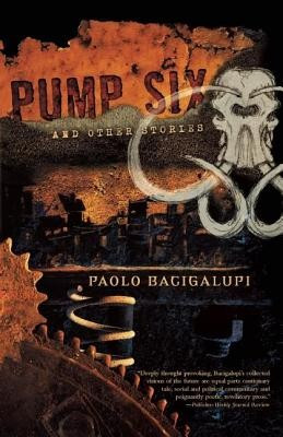 Pump Six and Other Stories foto mare