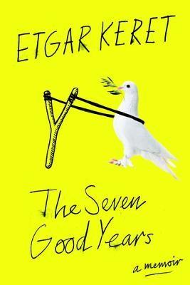 The Seven Good Years: A Memoir foto