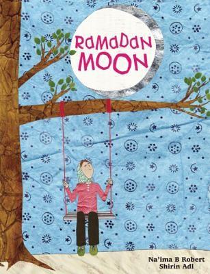 Ramadan Moon foto mare