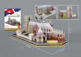 Westminster Abbey 3D Puzzle