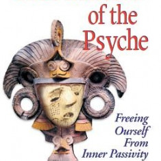 The Phantom of the Psyche - Carte in engleza