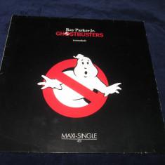 Ray Parker Jr. - Ghostbusters _ vinyl, 12
