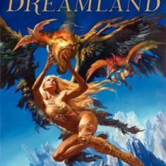 Boris Vallejo and Julie Bell: Dreamland - Carte in engleza