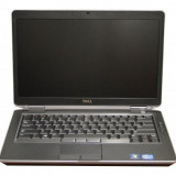 Laptop DELL Latitude E6430s, Intel Core i5 Gen 3 3320M 2.6 Ghz, 4 GB DDR3, 320 GB SATA, DVDRW, WI-FI, Display 14inch 1366 by 768