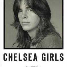 Chelsea Girls - Carte in engleza