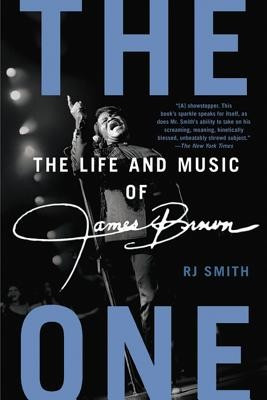 The One: The Life and Music of James Brown foto mare