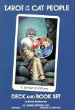 Tarot of the Cat People [With Tarot Cards]