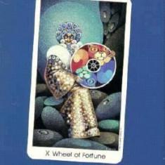 Tarot of the Cat People [With Tarot Cards] - Carte ezoterism