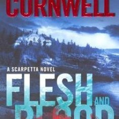 Flesh and Blood - Carte in engleza