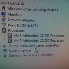 Vand unitate desktop la un pret foarte bun. - Sisteme desktop fara monitor AMD, AMD Athlon