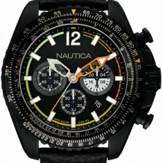 Ceas original Nautica NMX 1500 NAI22506G - Ceas barbatesc